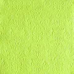Napkin 40 Elegance Light Green SE: 12