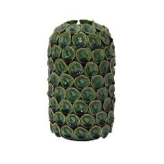 ASTA Vase D17 H28 palm green
