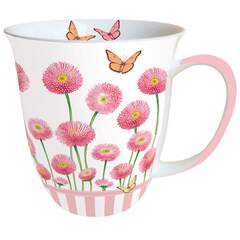 Mug 0.4 L Bellis Rose SE: 6