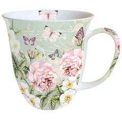 Mug 0.4 L Botanical Green SE: 6