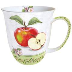 Mug 0.4 L Apple Blossom