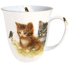 Mug 0.4 L Kitten Friend SE: 6