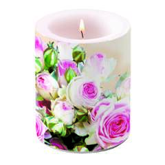 Candle Big Maxima Cream SE: 6