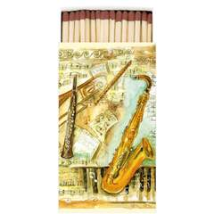 Matches Musical Instruments SE: 12