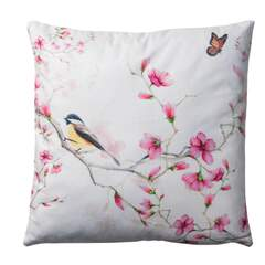 Pillows 34x34cm Bird & Blossom