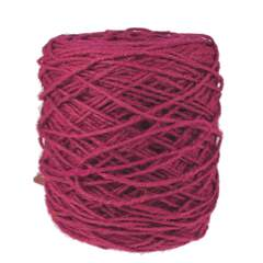 Hampegarn cerise 3,5mm 470m 1 kilo